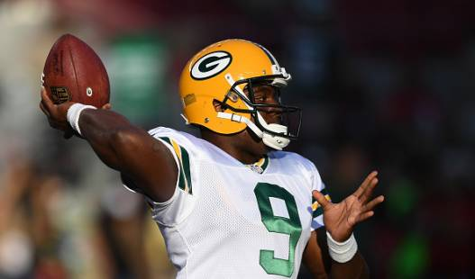 Nike NFL Mens Jerseys - Green Bay Packers news, rumors and more | Bleacher Report