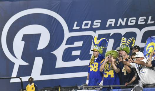 NFL Jerseys NFL - Los Angeles Rams news, rumors and more | Bleacher Report