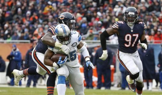 Jerseys NFL Sale - Theo Riddick | Detroit Lions | NFL | Bleacher Report