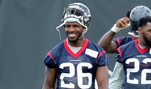 Lamar Miller | Houston Texans | NFL | Bleacher Report