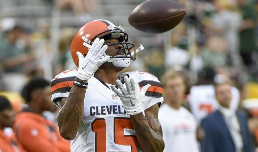 Cleveland Browns news, rumors and more | Bleacher Report