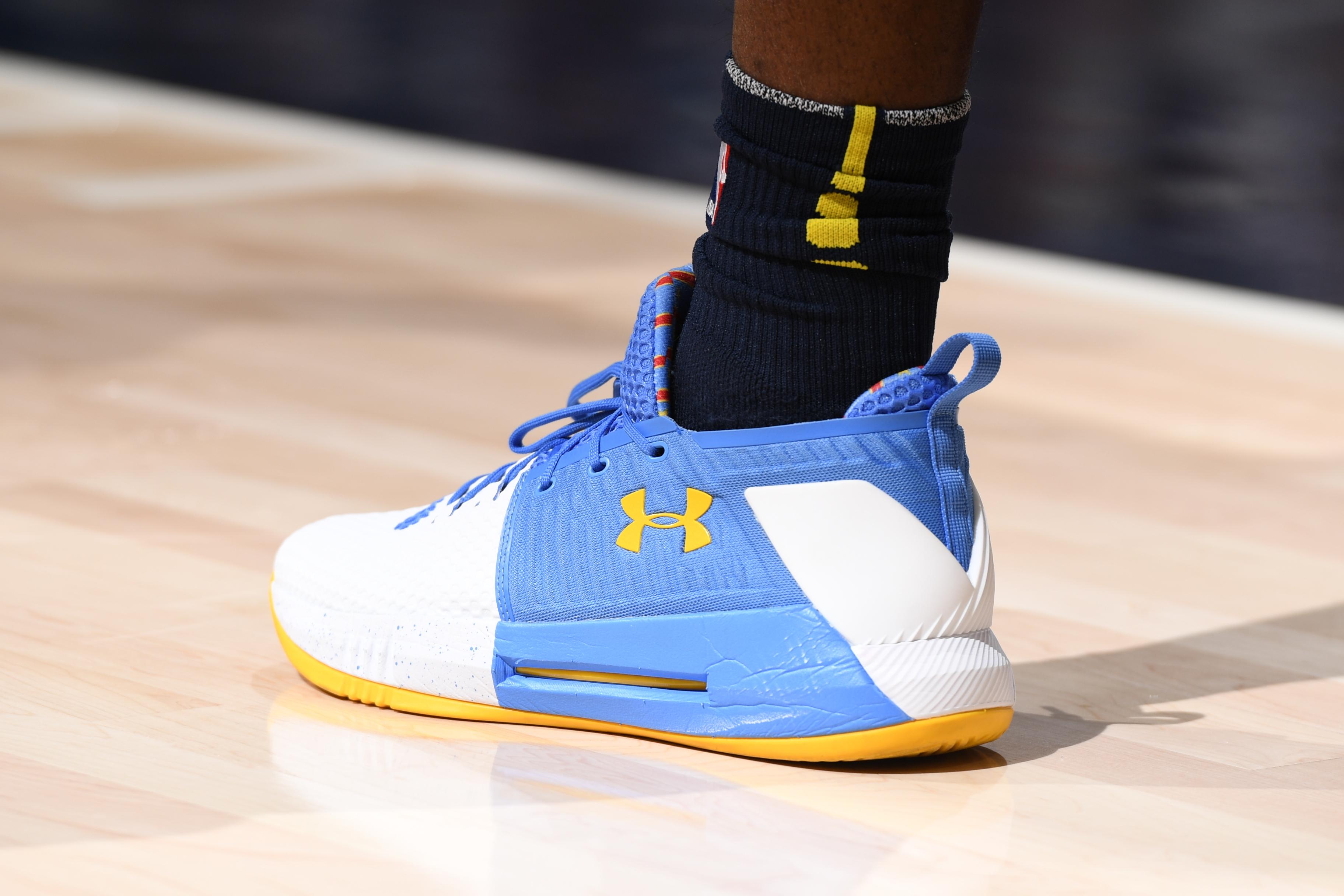 76a2877642ccb8 NBA Kicks on Court