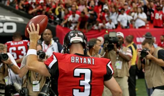 Cheap NFL Jerseys Outlet - Matt Bryant | Atlanta Falcons | NFL | Bleacher Report