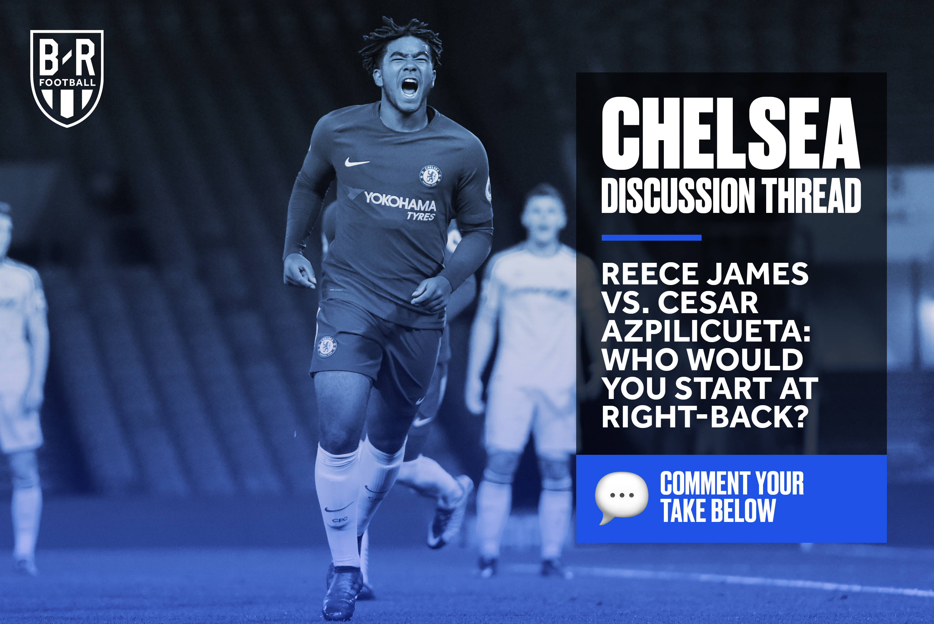 Chelsea | Bleacher Report | Latest News, Scores, Stats and