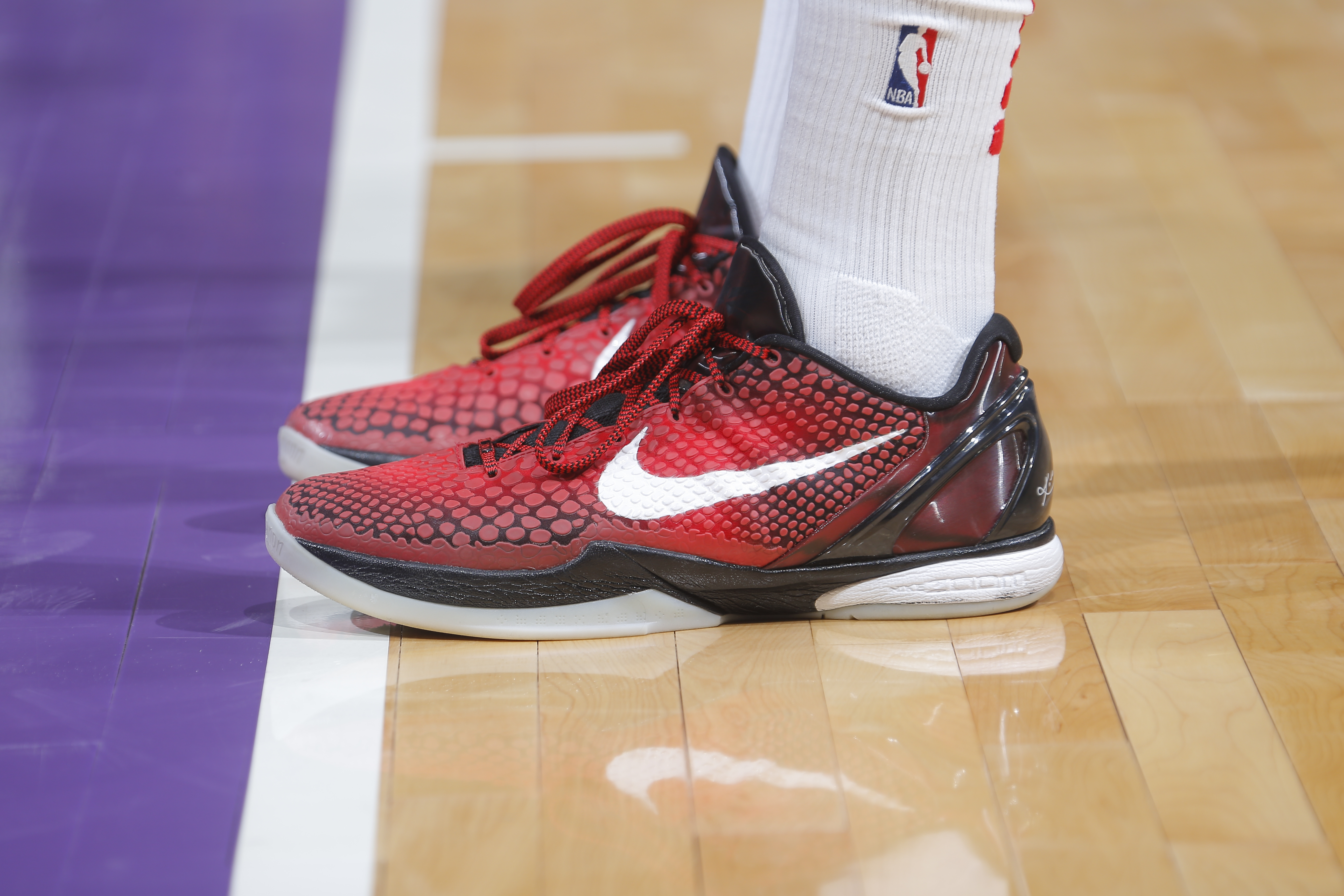 shoes for cheap cheap prices amazing selection NBA Kicks on Court | Bleacher Report | Latest News, Videos ...