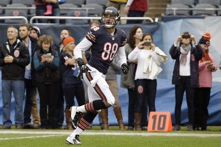 NFL Jerseys Sale - Rob Housler | Chicago Bears | NFL | Bleacher Report