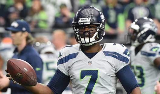 Cheap NFL Jerseys NFL - Tarvaris Jackson | NFL | Bleacher Report