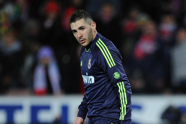 Benzema: Madrid Need the Break