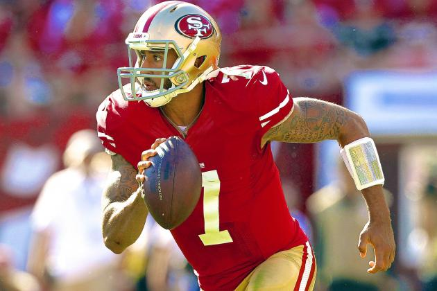 Seahawks vs. 49ers: Live Score, Highlights and Analysis