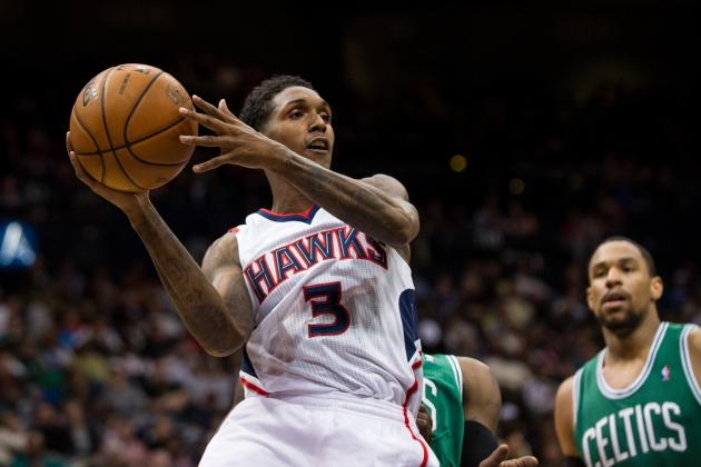 Is Lou Williams a Long-Term Fit for Hawks?