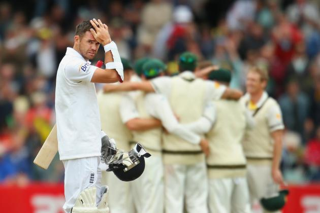 Australia vs. England, 3rd Ashes Test: Date, Time, Live Stream, TV Info, Preview