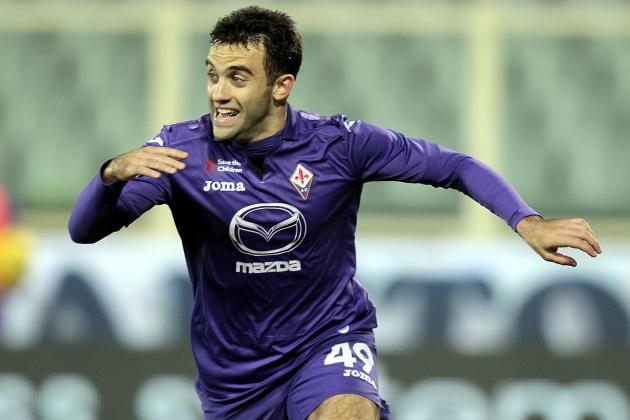 The Reinvention of Fiorentina and Italy's Giuseppe Rossi