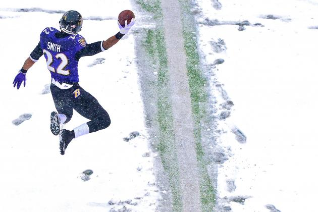 NFL Football Is Better in the Snow; a Super Bowl Will Be, Too