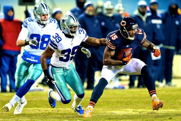 Cowboys' Embarrassing Loss to Bears Cues Up Another December Collapse