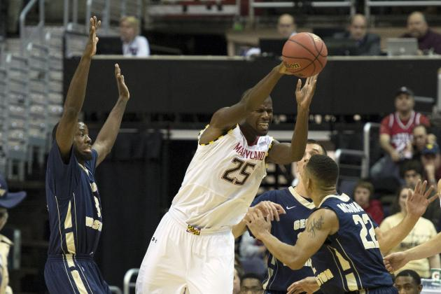 Postgame Notes: Transfer Jonathan Graham Provided Surprise Boost for Terps