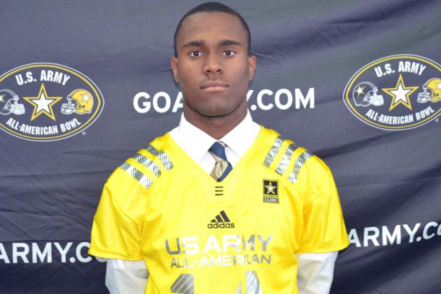 Jaleel Wadood Commits to UCLA: Bruins Land 4-Star Safety