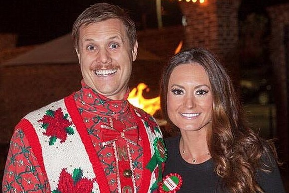 Phillies' Jonathan Papelbon Rocks a Fantastic Christmas Sweater