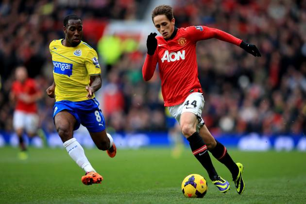 Dive or No Dive? Vote on Januzaj, Javier Hernandez and More