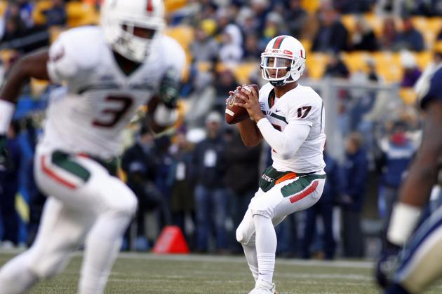 Miami Football: 3 Things We Need to See in Russell Athletic Bowl