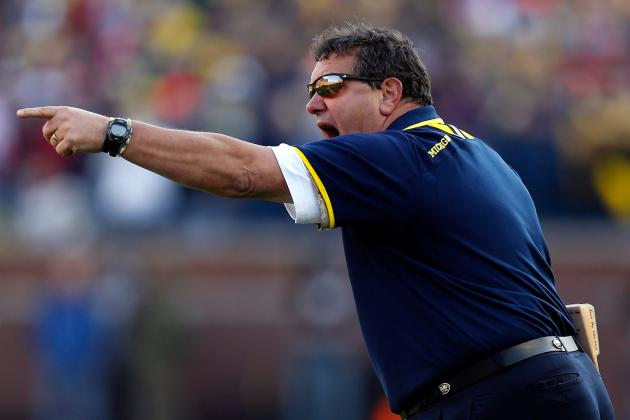 Michigan Football: Next Season Begins Now for Brady Hoke