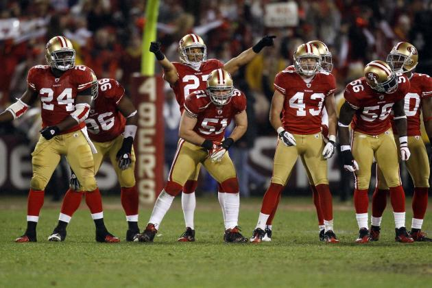 49ers Special Teams Unit an Underrated Weapon for San Francisco