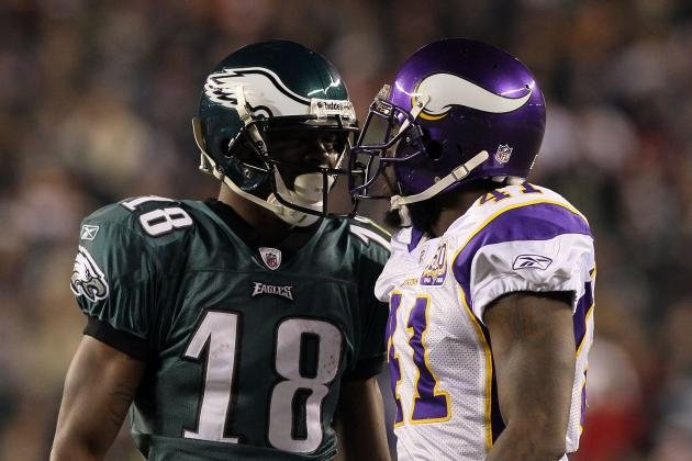 Philadelphia Eagles vs. Minnesota Vikings: Betting Odds Analysis, Prediction
