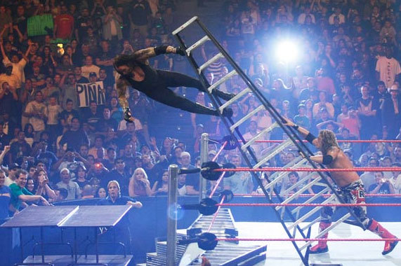 WWE Classic of the Week: Remembering Edge vs. Undertaker at One Night Stand