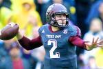 Johnny Manziel: I'm Ready for the NFL