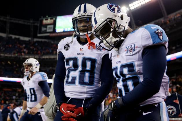 Dissecting the Most Crucial Matchups in Titans' Week 15 Contest with Cardinals