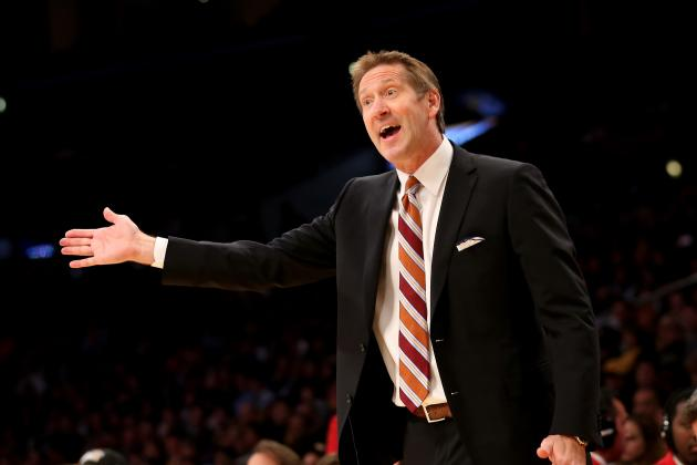 Grading Jeff Hornacek's Coaching Debut with Phoenix Suns So Far