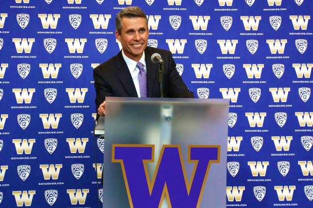 Chris Petersen Can Make an Immediate Splash with Washington Huskies