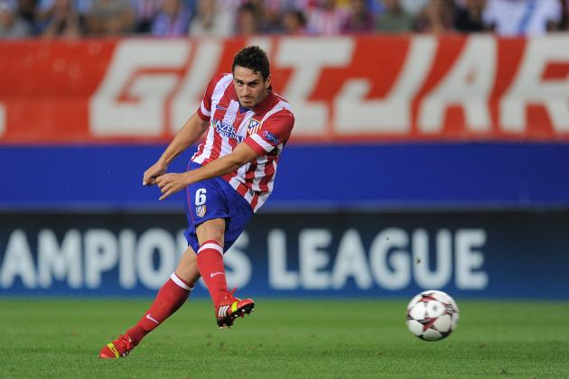Manchester United Transfer News: Latest on Red Devils' Pursuit of Koke