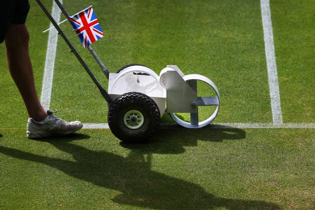 WTA to Add Extra Grass-Court Tourney in '15