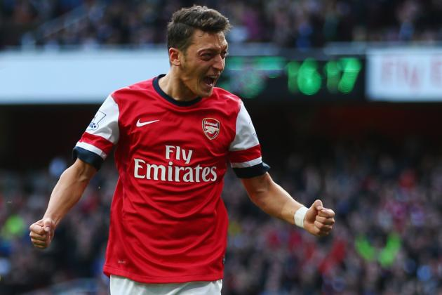 Manchester City vs. Arsenal: Critical Info for Week 16's Pivotal EPL Clash