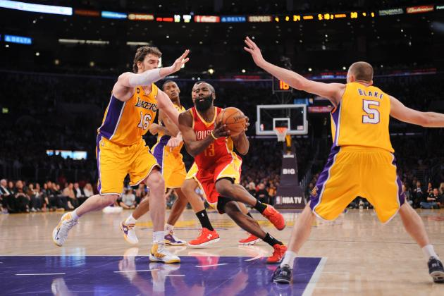 Diagnosing Los Angeles Lakers' Critical Defensive Flaws