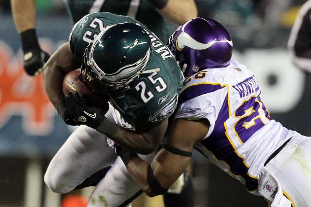 Eagles Have Fallen into Vikings Trap Before