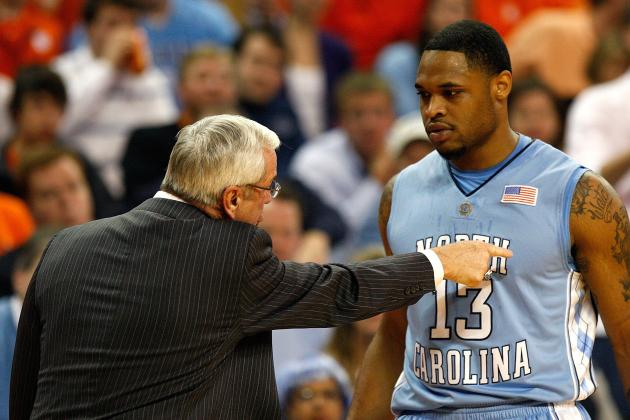 Former UNC Player Will Graves Arrested for Drugs at Home Owned by Roy Williams