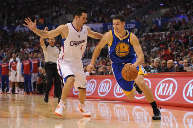 Golden State Warriors Must Prove They Can Beat the West's Top Teams