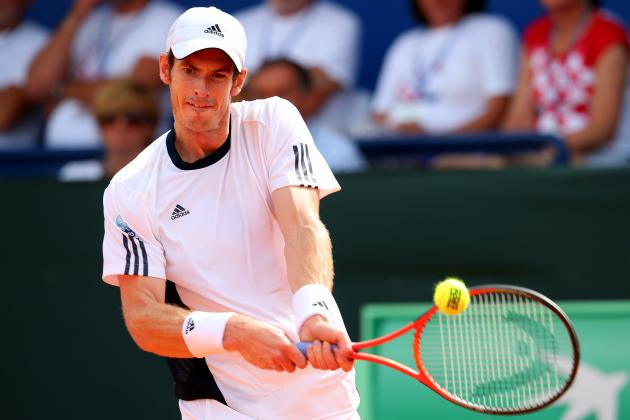SPOTY: Andy Murray Wins BBC Sports Personality of the Year Award