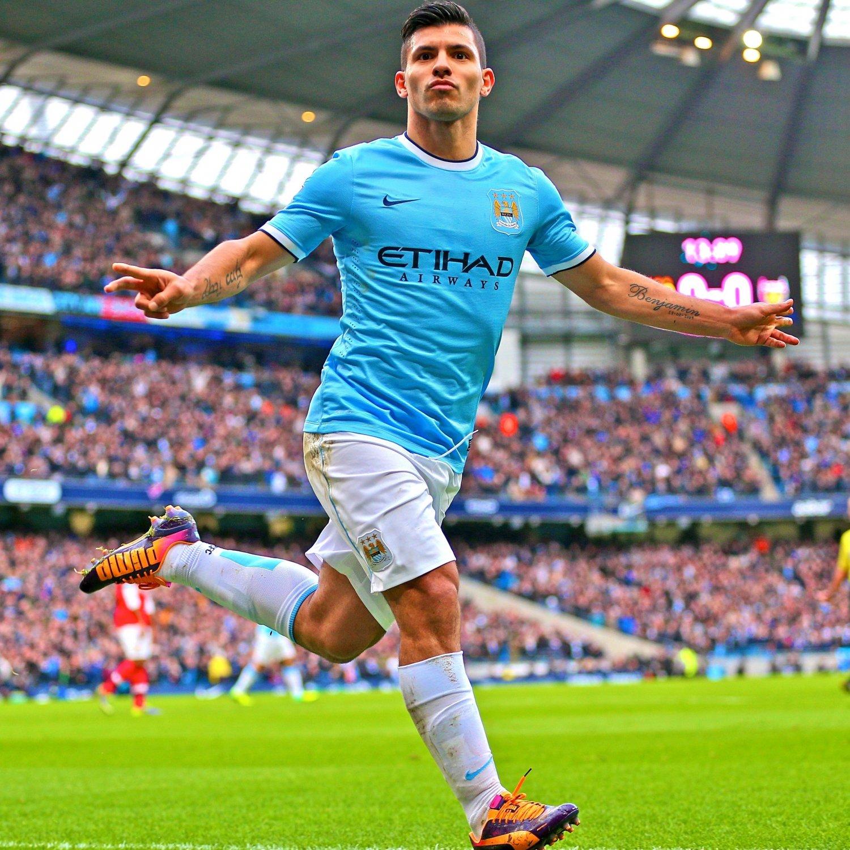 Psg Vs Manchester City Live Score Highlights From: Manchester City Vs. Arsenal Score, Grades And Post-Match