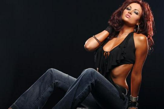 Former WWE Diva Maria Continues to Slam the Bellas, Talks ROH, Going to TNA