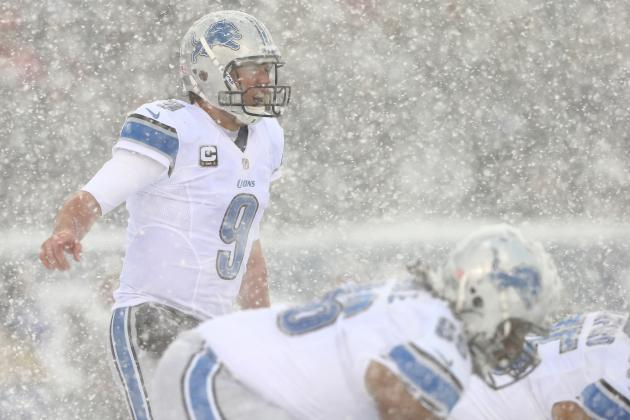 Detroit Lions Fans: Acceptance of Mediocrity, Apologizing Need to End