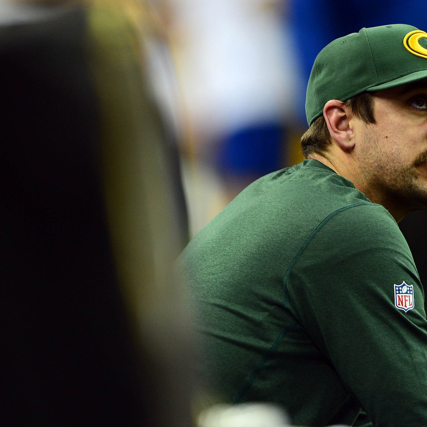 Aaron Rodgers Injury: Packers Smart to Keep Star QB out vs. Dallas Cowboys