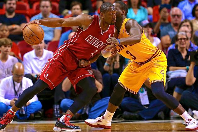 Cleveland Cavaliers vs. Miami Heat: Live Score and Analysis