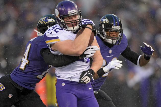 Fantasy Football 2013: Toby Gerhart a Terrible Start in Week 15