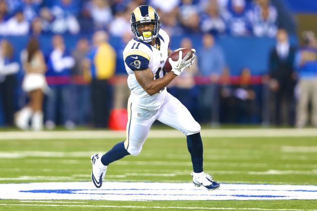 Tavon Austin Injury: Updates on Rams WR's Ankle and Return