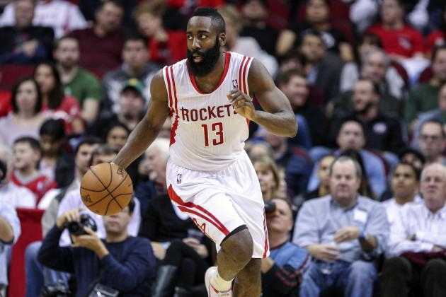 Houston Rockets vs. Sacramento Kings: Live Score, Highlights and Analysis