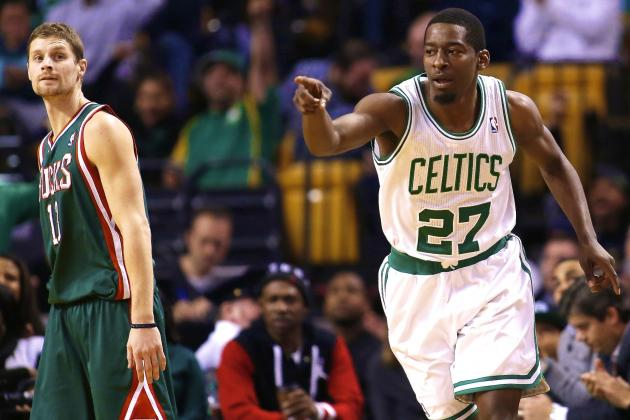 Miami Heat Reportedly Interested in Trading for Celtics' Jordan Crawford
