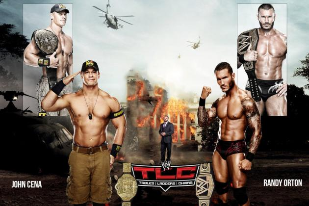 WWE TLC 2013 Results: Live Reaction and Review