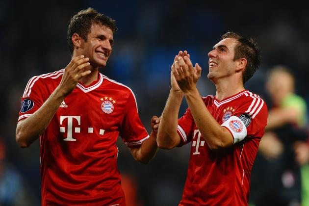 Guangzhou Evergrande vs. Bayern Munich: Date, Time, Live Stream and More
